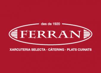 Xarcuteria Ferran
